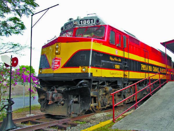 tren interoceanico